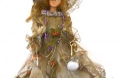 Dolls Before
