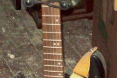 Guitar Before