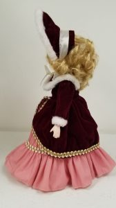 Doll-Left View